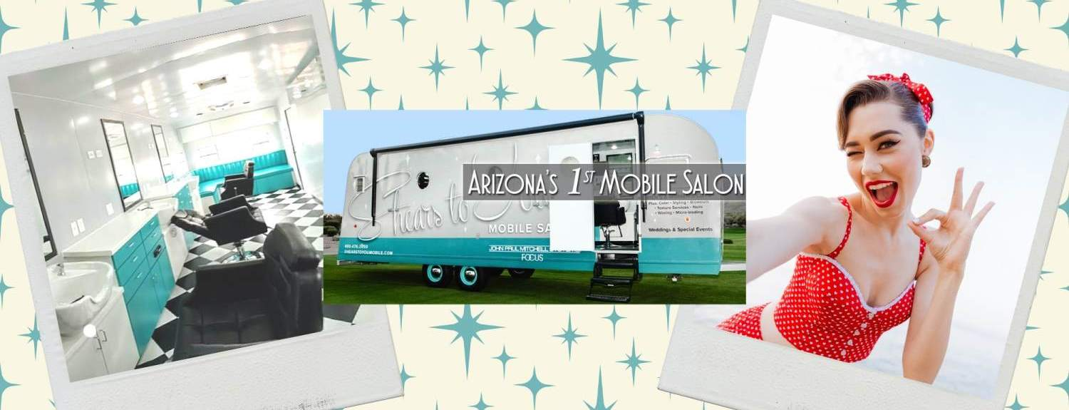 Mobile Salon Main