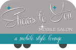 Mobile Salon Logo